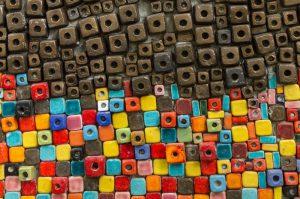 Puzzle zu Strukturen