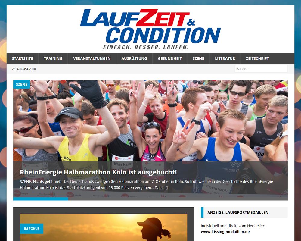 LAUFZEIT&CONDITION