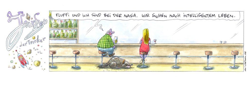 OL: Jürgen der Trinker